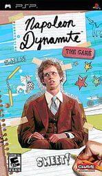 Napoleon Dynamite: The Game