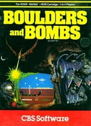 Boulders and Bombs
