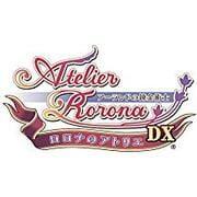 Atelier Rorona: The Alchemist of Arland DX