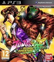 JoJo's Bizarre Adventure: All Star Battle