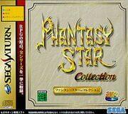 Phantasy Star Collection