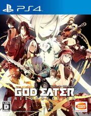 God Eater - Resurrection