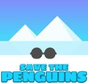 Save the Penguins - Block Puzzle