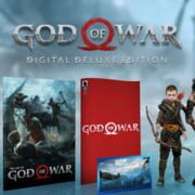 God of War: Digital Deluxe Edition