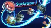 Surfatron