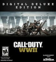 Call of Duty: WWII - Digital Deluxe Edition