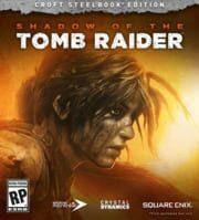 Shadow of the Tomb Raider: Croft Steelbook Edition