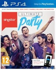 SingStar Ultimate Party