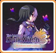 The Legend of Dark Witch 3 Wisdom and Lunacy