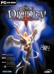 Divine Divinity