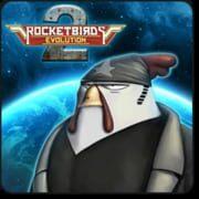 Rocketbirds 2: Evolution