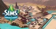 The Sims 3: Lunar Lakes
