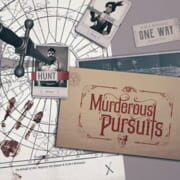 Murderous Pursuits
