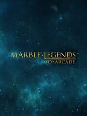 Marble Legends 3D Arcade