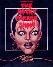 The Rocky Horror Show Computer Game