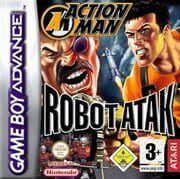 Action Man: Robot Atak