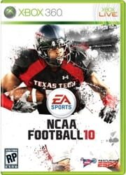 NCAA Football 10