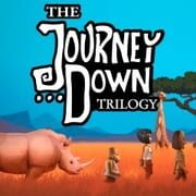 The Journey Down Trilogy Bundle