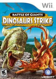 Combat of Giants: Dinosaur Strike