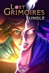 Lost Grimoires Bundle