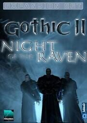 Gothic II: The Night of the Raven