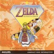 Zelda: The Wand of Gamelon