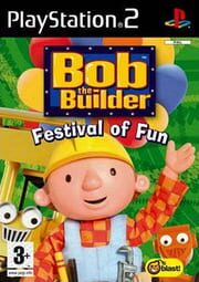 Bob the Builder: Festival of Fun
