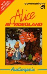 Alice in Videoland