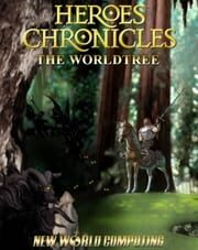 Heroes Chronicles: The World Tree