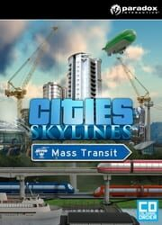 Cities Skyline - Mass Transit