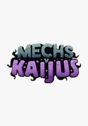 Mechs V Kaijus