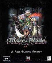 Blaze and Blade: Eternal Quest
