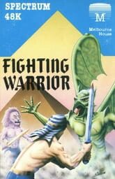 Fighting Warrior