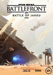 Star Wars Battlefront: Battle of Jakku
