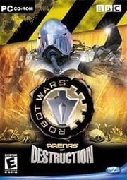 Robot Wars: Arenas of Destruction