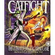 CatFight: The Ultimate Female Fighting Game