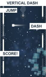 Vertical Dash