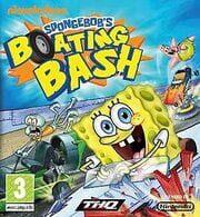 SpongeBob's Boating Bash