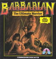 Barbarian: The Ultimate Warrior