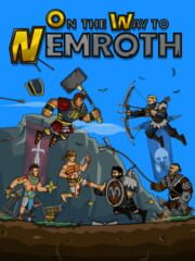 OWN - On the Way to Nemroth
