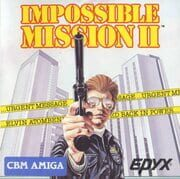 Impossible Mission II