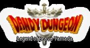 Dandy Dungeon: Legend of Brave Yamada
