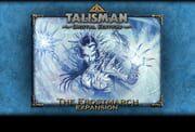 Talisman: Digital Edition - The Frostmarch