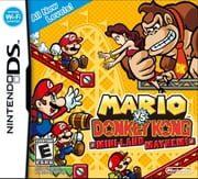 Mario vs Donkey Kong: Mini-Land Mayhem!