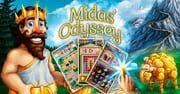 Midas' Odyssey