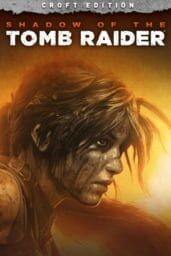 Shadow of the Tomb Raider: Croft Edition
