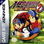 Mega Man Battle Network 2