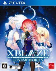 XBlaze: Lost Memories