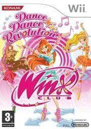 Dance Dance Revolution Winx Club