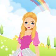 Princess Boo - 3D Runner